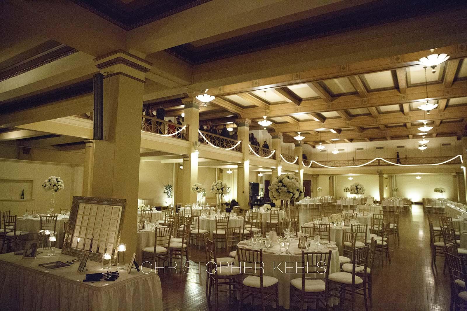 Classroom Ceiling Design ~ Olympian ballroom the columbus athenaeumthe
